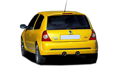 Clio 2 RS, 172, Cup, 182, Trophy