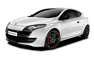 Megane 3 RS 250/265/275 Inc Cup & Trophy