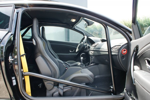 K tec racing for Interieur twingo 2